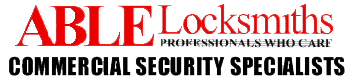 Commercial Security Specialists